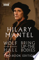 download ebook wolf hall & bring up the bodies: two-book edition pdf epub