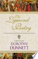 The Lymond Poetry book
