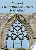 Medieval Church Window Tracery in England