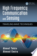 High Frequency Communication and Sensing