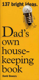 Dad s Own Housekeeping Book