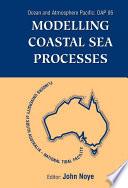Modelling Coastal Sea Processes