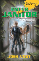 Enter the Janitor Book PDF