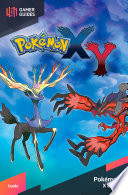 Pokémon X & Y - Strategy Guide