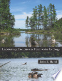 Laboratory Exercises For Freshwater Ecology