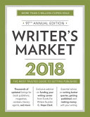Writer s Market 2018