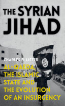 The Syrian Jihad