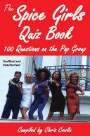 download ebook the spice girls quiz book pdf epub