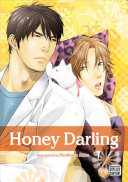 Honey Darling  Yaoi Manga