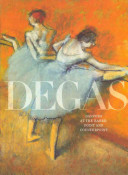 Degas's Dancers at the Barre