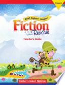 Read  Explore  Imagine  Fiction Readers  Emergent Teacher s Guide