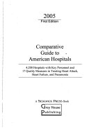 Comparative Guide To American Hospitals