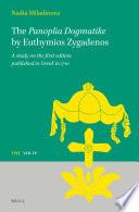 The Panoplia Dogmatike by Euthymios Zygadenos