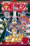One Piece  Vol  47