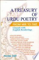 A Treasury Of Urdu Poetry