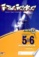 i Science   Interact  Inquire  Investigate  Energy  Workbook Primary 5   6