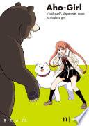Aho-Girl: A Clueless Girl 11 : schoolboy crush on ruri akutsu,...