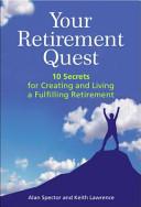 Your Retirement Quest