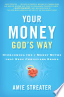 Your Money God's Way Broke And Encounter Proven Plans And For