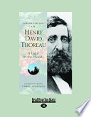 Meditations of Henry David Thoreau