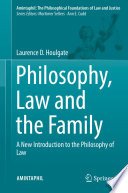 Philosophy  Law and the Family
