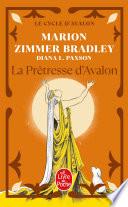La Pr  tresse d Avalon  Le cycle d Avalon  tome 4