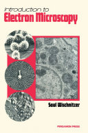 Introduction To Electron Microscopy book