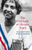 The First Lady of Olympic Track Book PDF