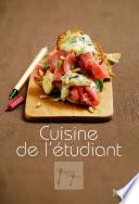 Cuisine de l   tudiant   24