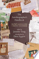 The Autobiographer s Handbook