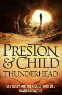 Thunderhead : archaeologist nora kelly discovers an...