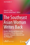 The Southeast Asian Woman Writes Back