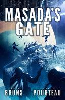 Masada S Gate