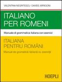 Italiano per romeni  Manuale di grammatica italiana con esercizi