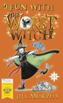 Fun with the Worst Witch  World Book Day