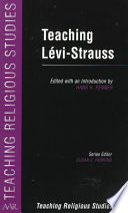 Teaching Lévi-Strauss