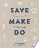 Save Make Do