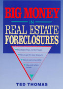 Big Money in Real Estate Foreclosures