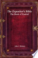 The Expositor s Bible  The Book of Ezekiel
