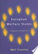 European Welfare States