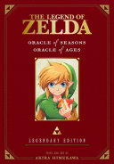 The Legend of Zelda  Legendary Edition  Vol  2