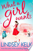 What a Girl Wants  Tess Brookes Series  Book 2