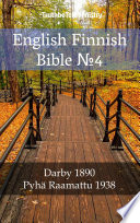 English Finnish Bible No4