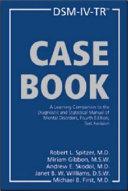 DSM IV TR Case Book