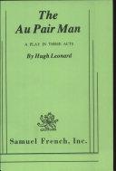 The Au Pair Man