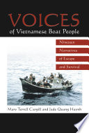 Voices Of Vietnamese Boat People