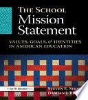 The School Mission Statement