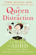 download ebook the queen of distraction pdf epub