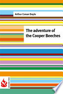 The adventure of the Cooper Beeches  low cost   Limited edition