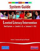 LLI Red System